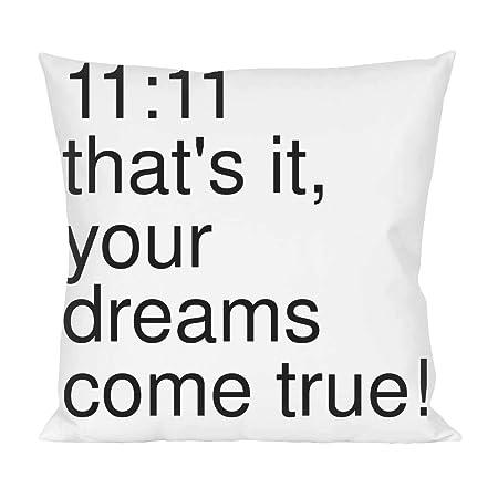 Risultati immagini per 11:11 dreams come true