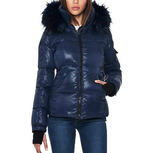 f4bac989e80d0 S13 Ladies' Down Puffer Jacket at Amazon Women's Coats Shop