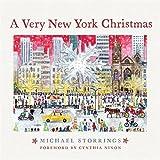 Very New York Christmas   (2nd Edition), A