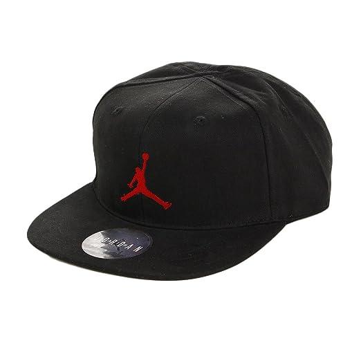 d6a1ef11ae2785 Amazon.com  Air Jordan Jumpman Cap Youth Boys (4 7