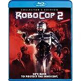 RoboCop 2 [Collector's Edition] [Blu-ray]
