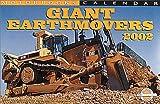 Mtrbk Cal Giant Earthmv 02 9780760310298