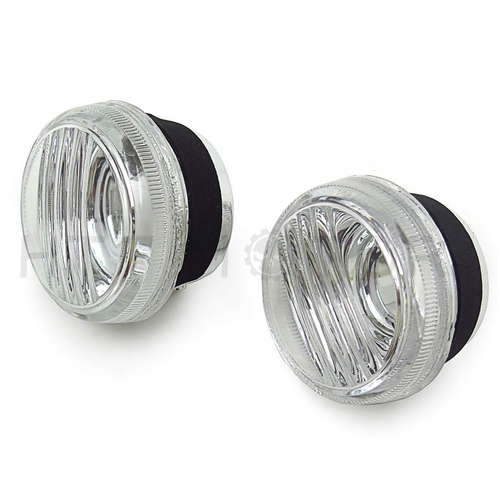 Turn Signal Lens For Suzuki Boulevard M50 C50 Vl800 Volusia C90 Intruder M109R C