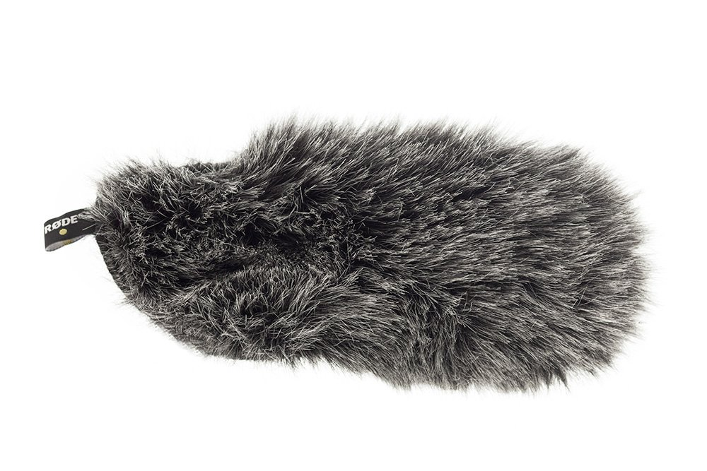 Rode DDC-VMPR Deadcat Furry Wind Cover For Videomic Pro-R