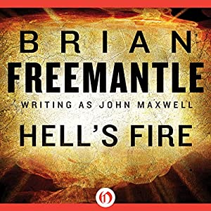Hell's Fire Audiobook