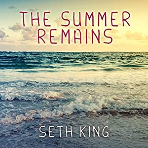 The Summer Remains Audiobook