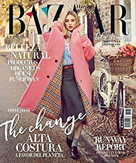 Harpers Bazaar - Mexico