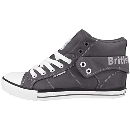 heißer verkauf British Knights Herren Roco Hohe Sneaker