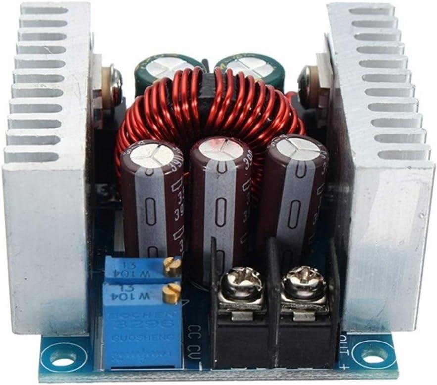 Modulo di alimentazione DC 6-40 V a 1,2-36 V 300 W 20 A Convertitore di buck regolabile in corrente costante Abbassa la scheda del modulo stabile e affidabile con funzione di protezione da cortocircui
