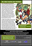 Street Fighter: Animated Comic Volume 2 - The New Challengers