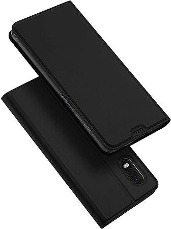 Dux Ducis Hülle Für Samsung Galaxy Xcover Pro Leder Elektronik