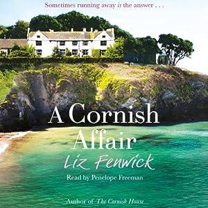 A Cornish Affair Audiobook