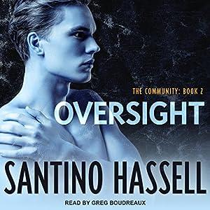 Oversight Audiobook