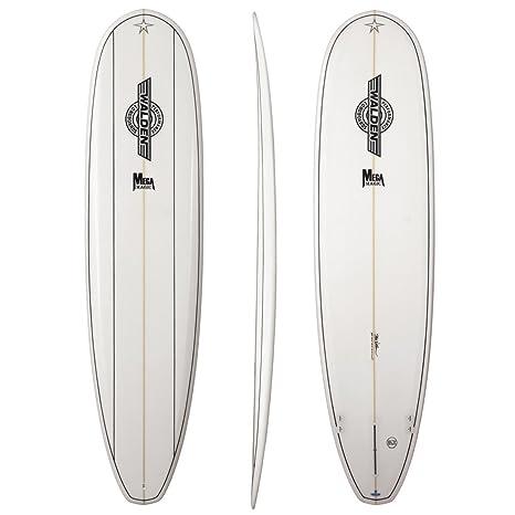 Walden Mega Magic SLX de tabla de surf - - White Talla:9ft 6
