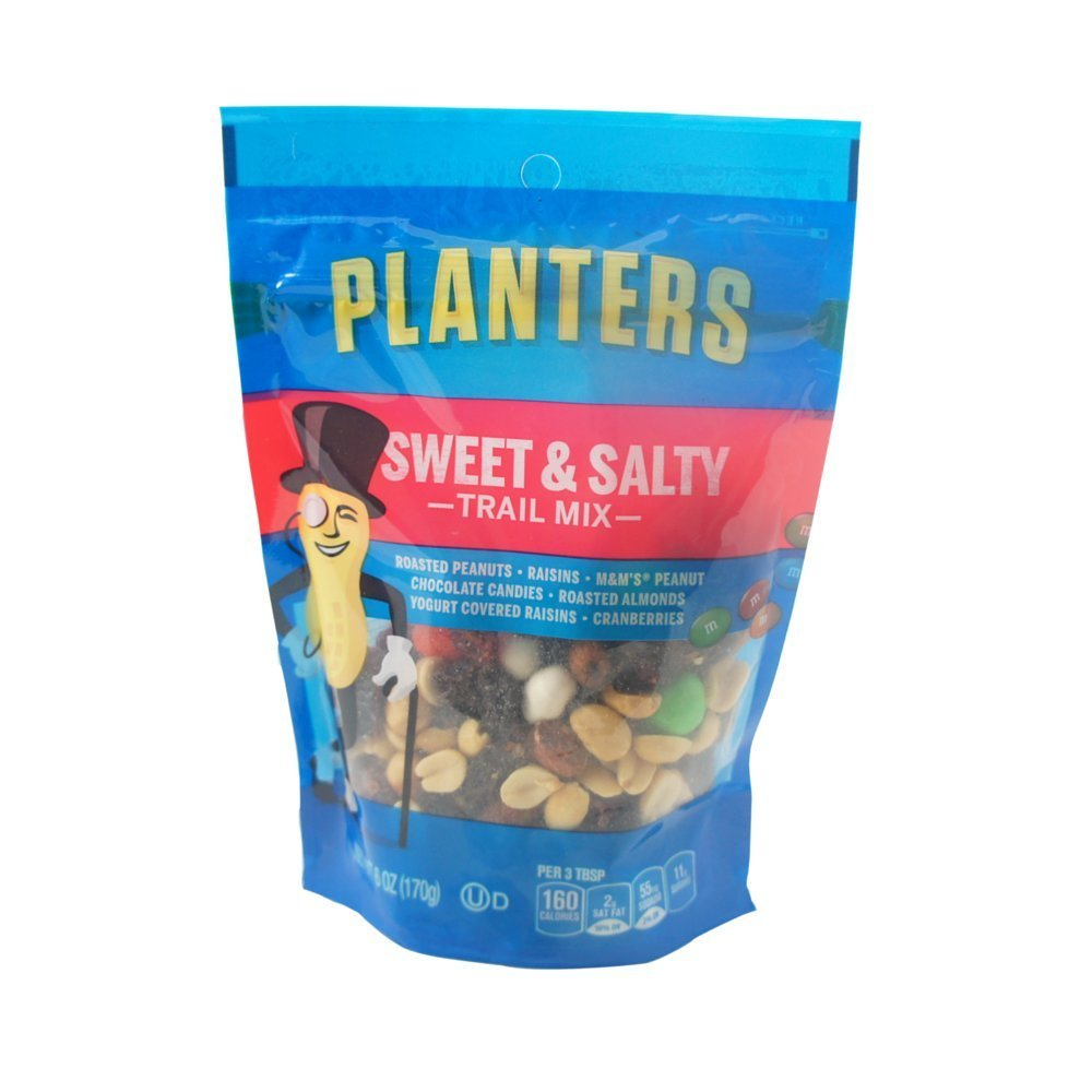 watch oatmeal trail mix cookie turtle planter and review sundae banana raisin planters