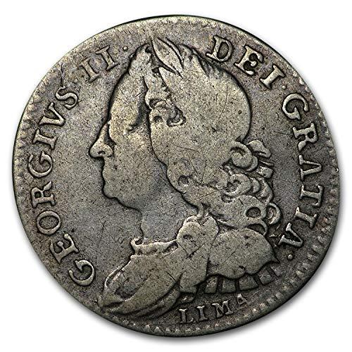 Great Britain Pence - 5