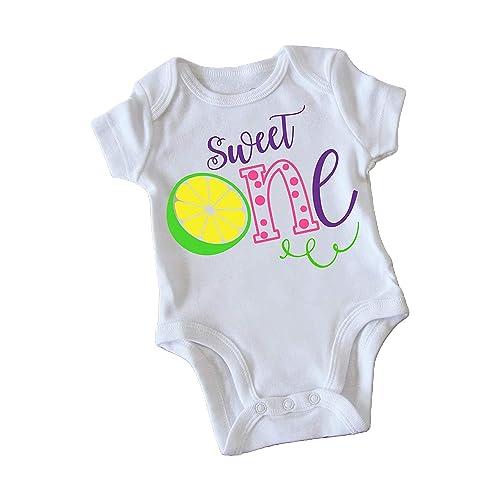 Personalized Birthday Lemon Shirt Lemon Birthday Shirt Lemon ONE Birthday Tutu