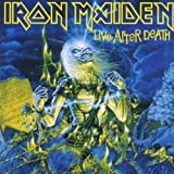 Live After Death by Iron Maiden (2014-02-04)