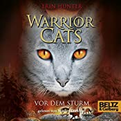 Vor dem Sturm (Warrior Cats 4) | Erin Hunter