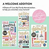 Me & My Big Ideas mambiChips Chipboard Stickers