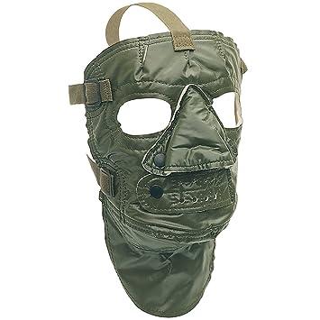 Warm facial mask — photo 7