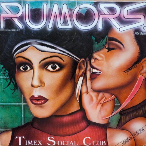 Price comparison product image Vicious Rumors [Vinyl]
