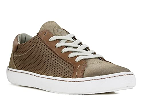 Femme Real Baskets Basses Mode Kickers rBoeWdCx