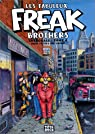 Les Fabuleux Freak Brothers, Tome 4 : par Sheridan