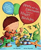 img - for Harry and the Dinosaurs Have a Happy Birthday book / textbook / text book
