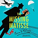 The Missing Matisse Audiobook by Pierre H. Matisse Narrated by Jean Brassard
