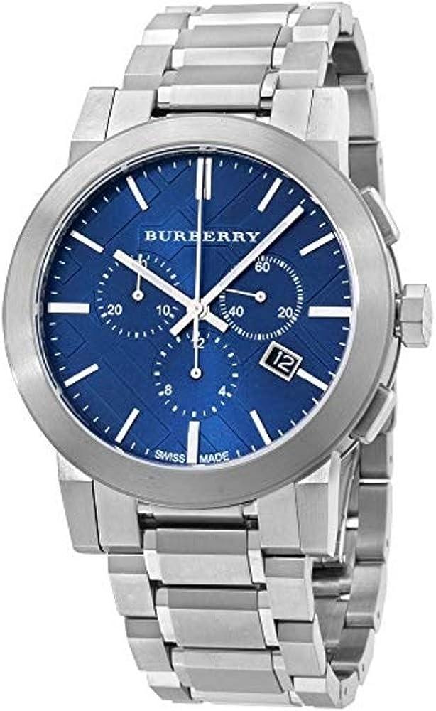 BURBERRY BU9363 - Reloj para Hombres
