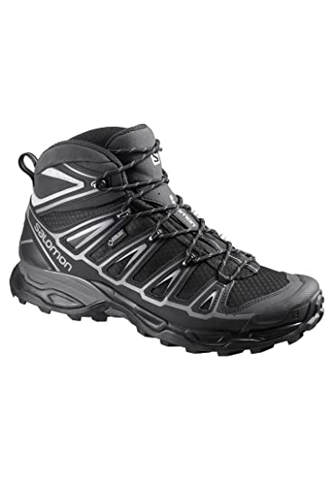 8dc9ed85d42 SALOMON - Chaussures De Randonnee X-Ultra Mid 2 GTX Homme 42 2 3 ...