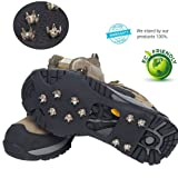 Dalibora Ice Traction Cleats for