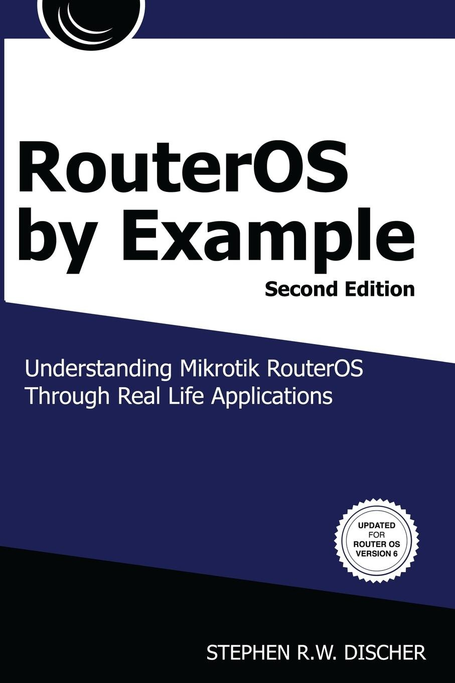RouterOS by Example, 2nd Edition: Color