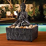 Order Home Collection Zen Buddha Fountain