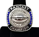 Decade Awards 2018 Silver Fantasy Football Champion