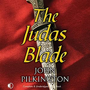 The Judas Blade Audiobook