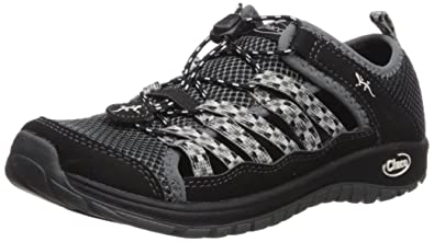 First Rate Chaco Kids Outcross Shoes 7J8X