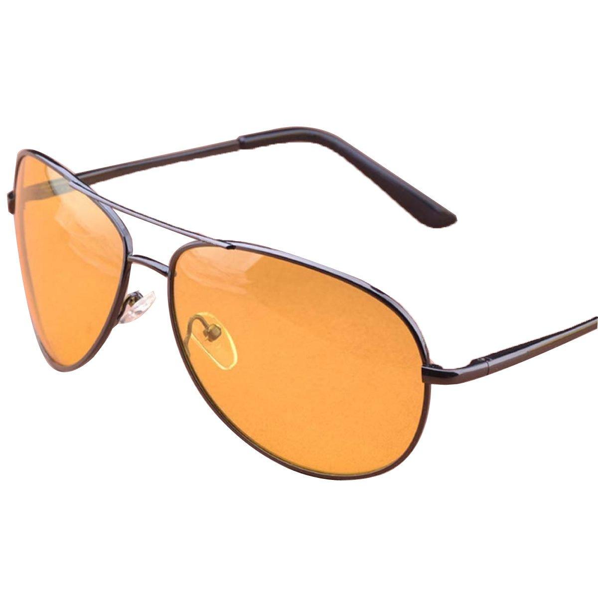 a605354f53 Gafas De Visión Nocturna Del Conductor De Los Nuevos Hombres Gafas De Sol  Polarizadas Opcionales,