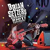 Rockabilly Riot: Osaka Rocka! - Live in Japan 2016 (Blu-Ray/CD)