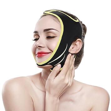 Como adelgazar la cara papada