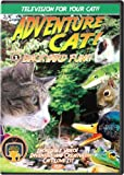 Pet Media Adventure Cat DVD Volume 1: Backyard Fun, My Pet Supplies