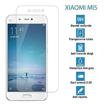 Topaccs Xiaomi Mi5