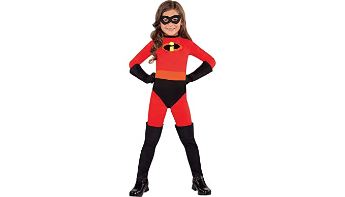 party city the incredibles violet halloween costume for girls 2t with included accessories