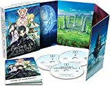 Sword Art Online - Temporada 1, Parte 2 (Episodios 15-25) [Blu-ray]
