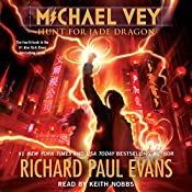 Hunt for Jade Dragon: Michael Vey, Book 4 | Richard Paul Evans