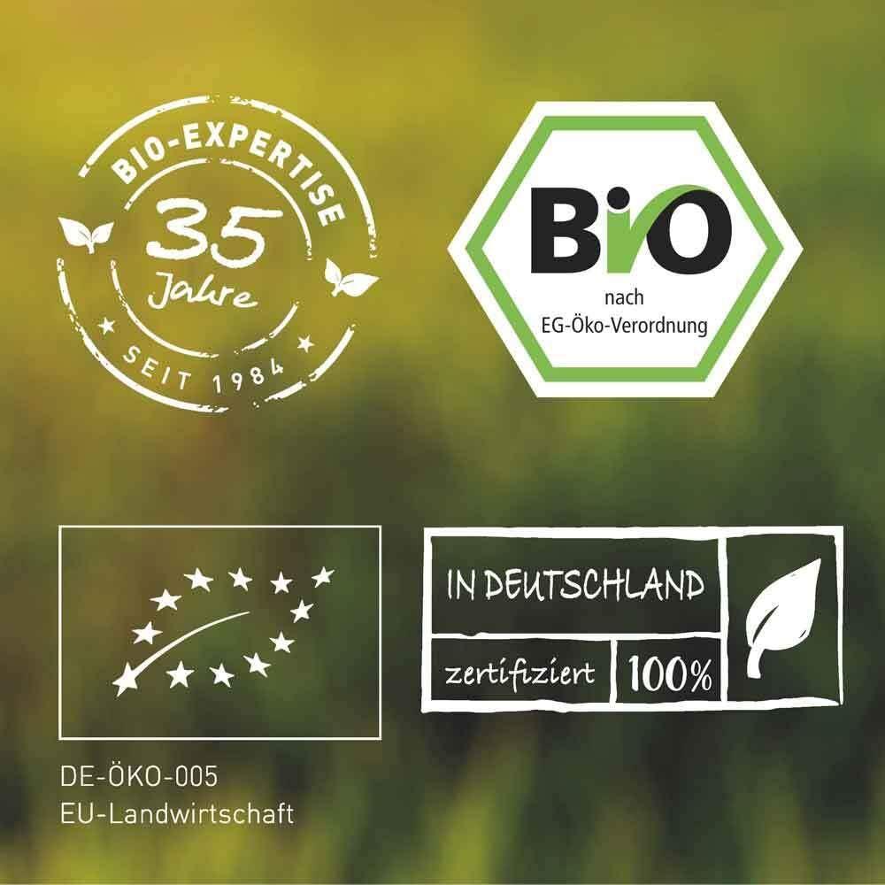 Polvo de cinorrhodon orgánico (1 kg) – Rosa Canina comprar
