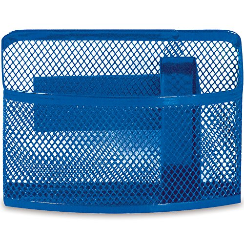 Magnetic Locker Box - Mesh Magnetic Locker Box - Color Vary
