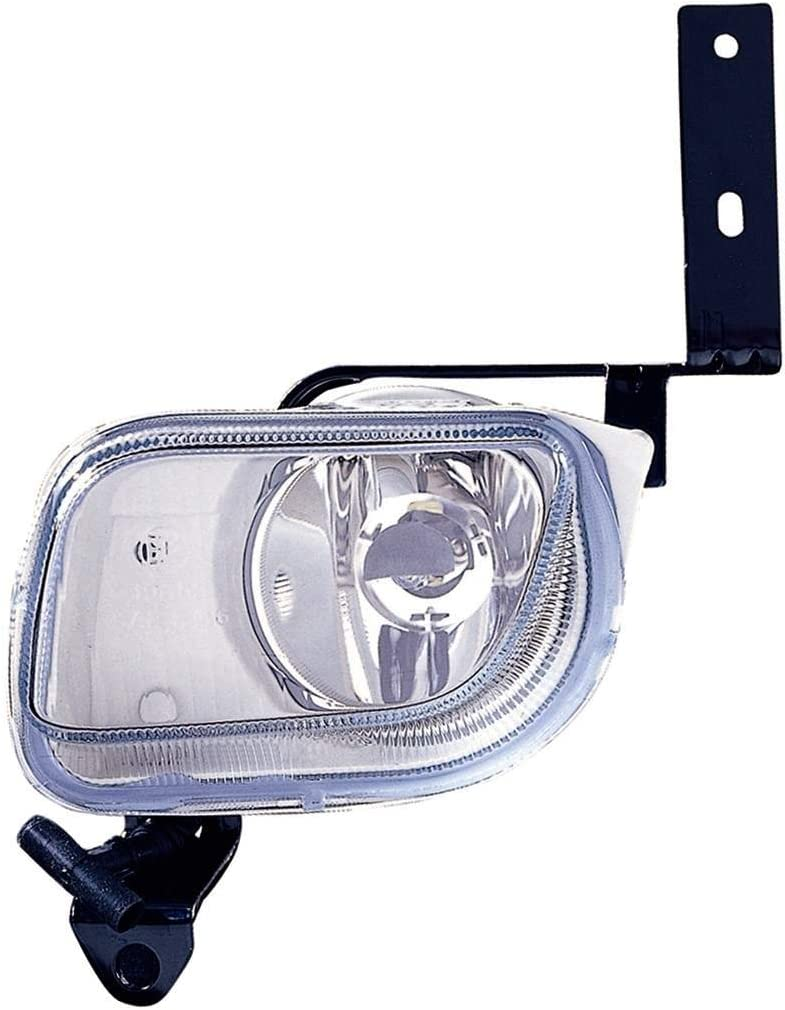 New Set Of 2 Left and Right Side Fog Lamp Assembly Fits Volvo S60 V70 R Model