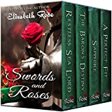 Swords and Roses: A Medieval Collection of Second Chance Romance